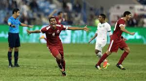 مشاهدة مباراة قطر واليمن
