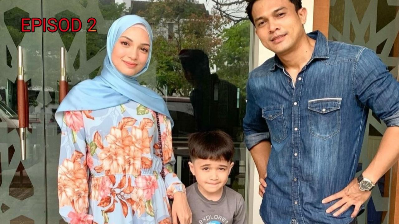 Tonton Drama Sabarlah Duhai Hati Episod 2 (Akasia TV3)