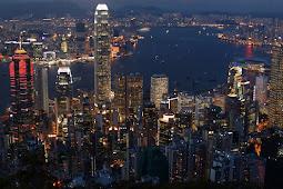 42 Persen Anggota Kelompok Bisnis AS Berencana Keluar dari Hong Kong