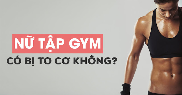 con gai tap gym co bi to co khong
