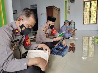 Program Binrohtal Polres Enrekang, Tingkatkan Karakter Anggota Polri Menjadi Lebih Humanis