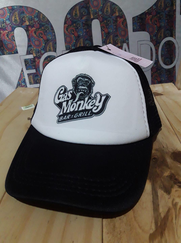 Gorra con logo