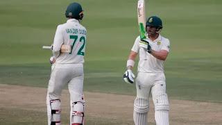 South Africa vs Sri Lanka 2nd Test 2021 Highlights