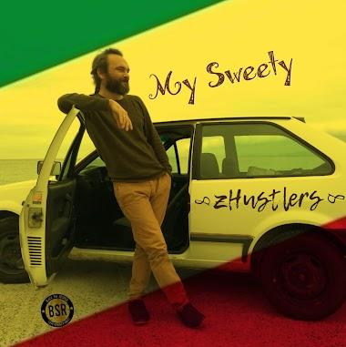 My Sweety - zHustlers Ft. Fatima Ezzahra