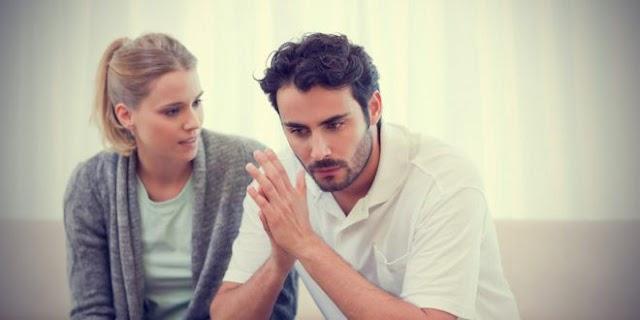 Meu marido não quer transar comigo. O que fazer?