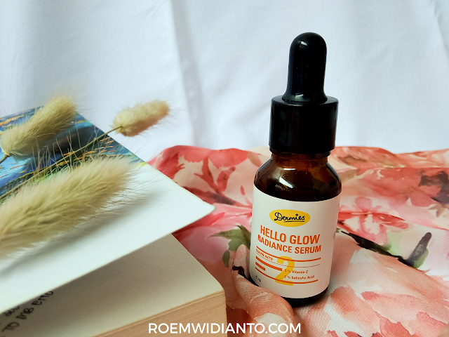 Dermies Hello Glow Radiance Serum