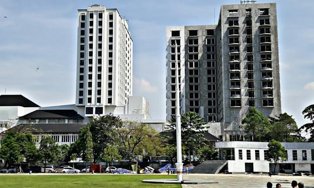 PELIJA Pertanyakan Pembangunan Hotel Pullman Yang Disebut Menyalahi Aturan