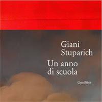 UN ANNO DI SCUOLA di Giani Stuparich