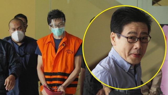 Divonis Bebas, Taipan Samin Tan Dikeluarkan KPK dari Rutan