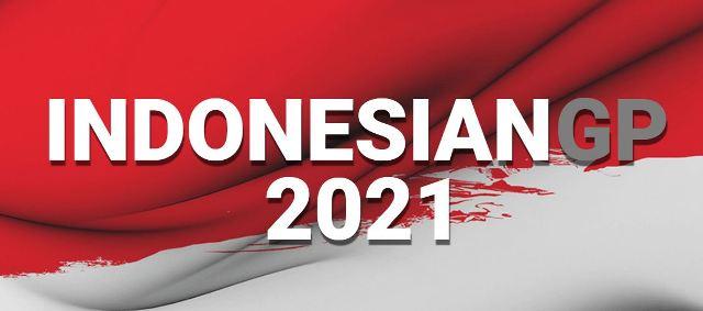 MotoGP Indonesia di Sirkuit Mandalika