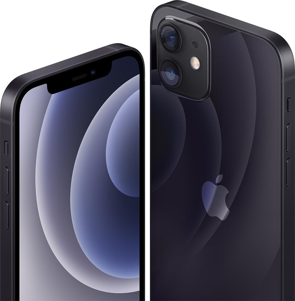 Điện thoại iPhone 12 128GB Đen