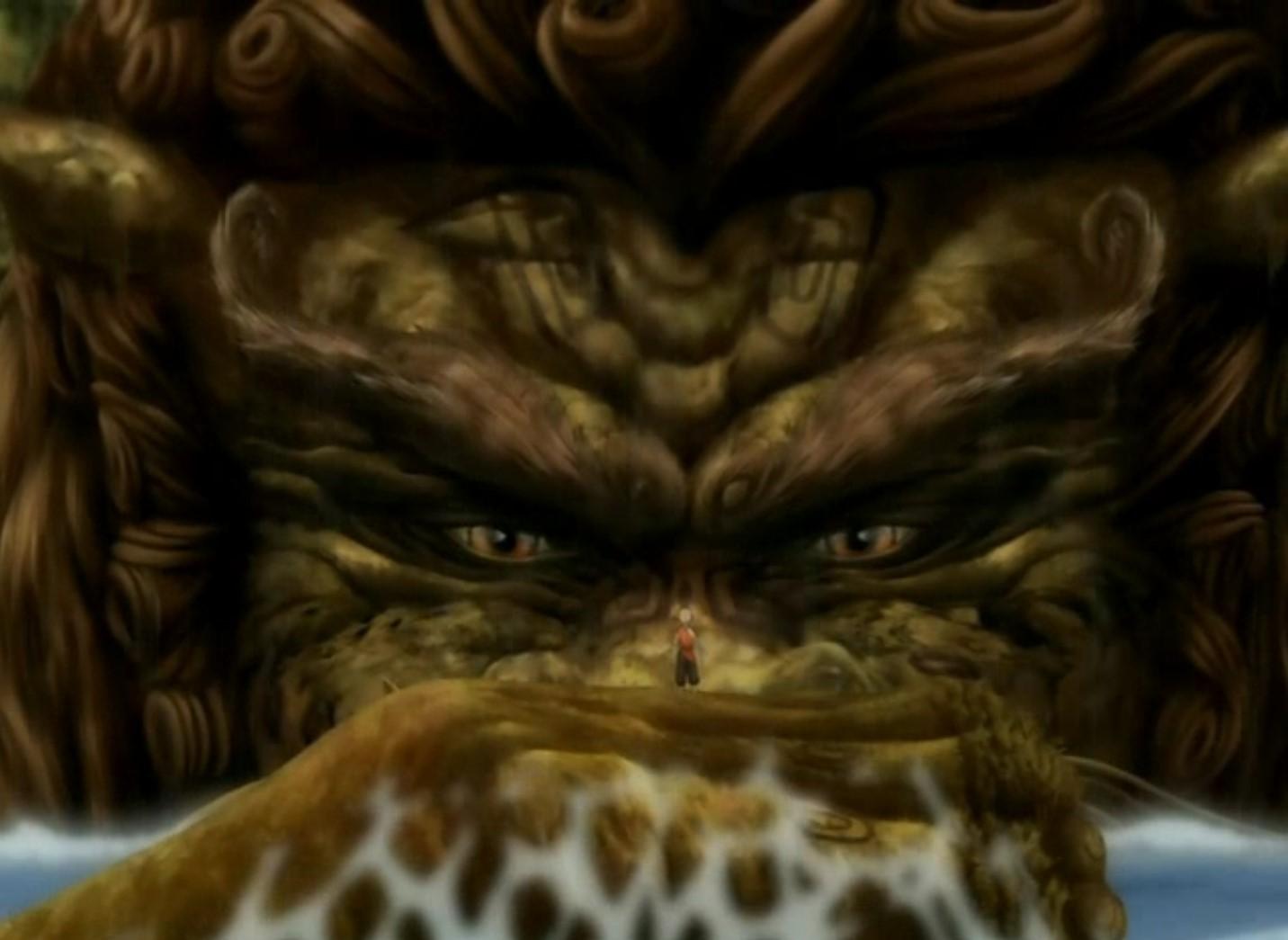 Avatar: A Lenda de Aang – Episódio 59 Dublado – O Cometa de Sozin 2ª Parte: Os Velhos Mestres