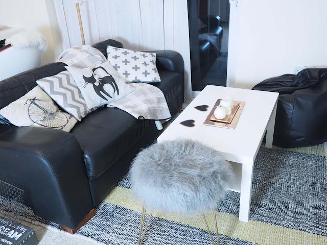 habitat rug