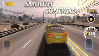 Traffic Tour Apk