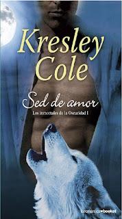 Sed Amor Cole