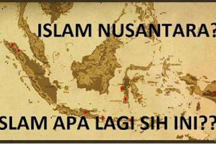 Dewan Pakar ICMI Minta MUI Tolak Konsep Islam Nusantara