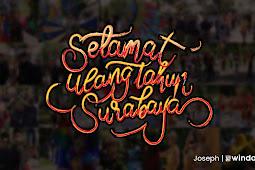 Meriahnya Surabaya Vaganza Menjadi Magnet Bagi Wisatawan