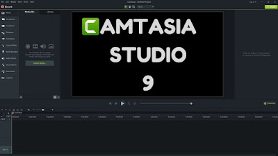 TechSmith Camtasia Studio 9 Full Version Free Download 2017