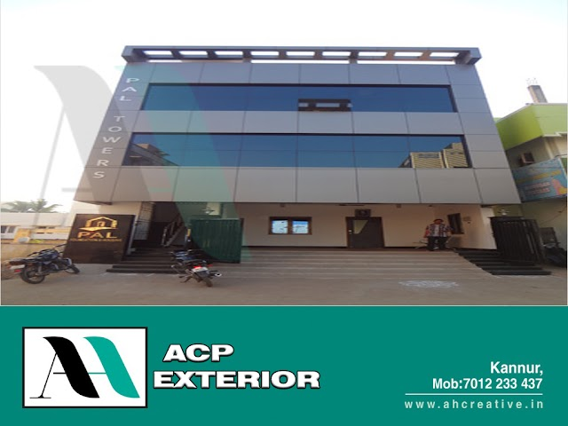 Aluminium Composite Panel Fabricators