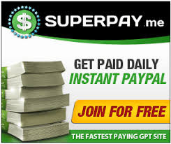 How to make money with Superpay.me?