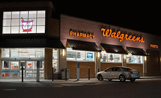 What are Walgreens Pharmacy Hours of Operations?