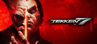 تحميل لعبة تيكن 7 للكمبيوتر Tekken 7
