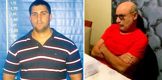 Miliciano morto na Bahia transferiu R$400 mil para conta de Queiroz
