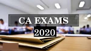 ICAI Cancel CA Exams (May/July) 2020 and Merges with November exams due COVID-19 Outbreak