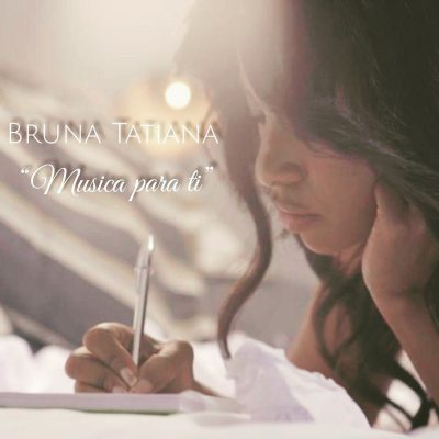 BRUNA TATIANA - MUSICA PARA TI [BAIXAR]