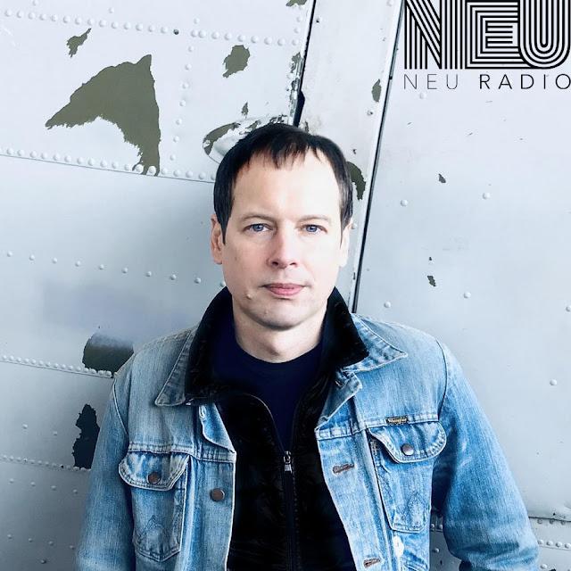 polaroid - un blog alla radio S19E17 / Gary Olson
