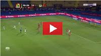 مشاهدة مبارة تونس وتنزانيا تصقيات الامم الافريقية بث مباشر