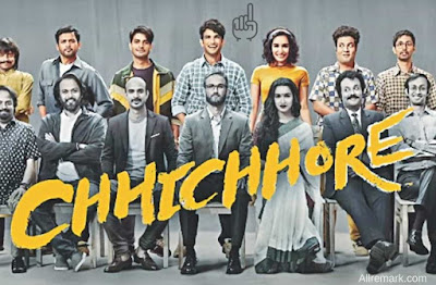 Chhichore Full Movie Download