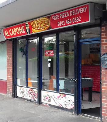 Al Capone's in Cheadle