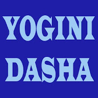 YOGINI DASHA