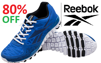 dee24e0c1 Get Flat 80% OFF on Shopping of Reebok Footwear (Suggestions Added)