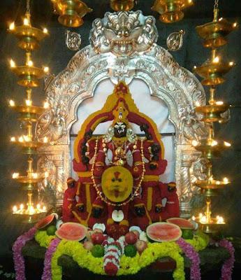 banashankari amma