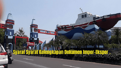 Jasa Import LCL Door To Door China Surabaya