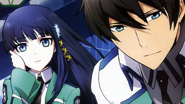 Segunda temporada de Mahouka Koukou no Rettousei, fecha de estreno