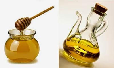 Αποτέλεσμα εικόνας για   Πολτός από λεμόνι, μέλι και λάδι