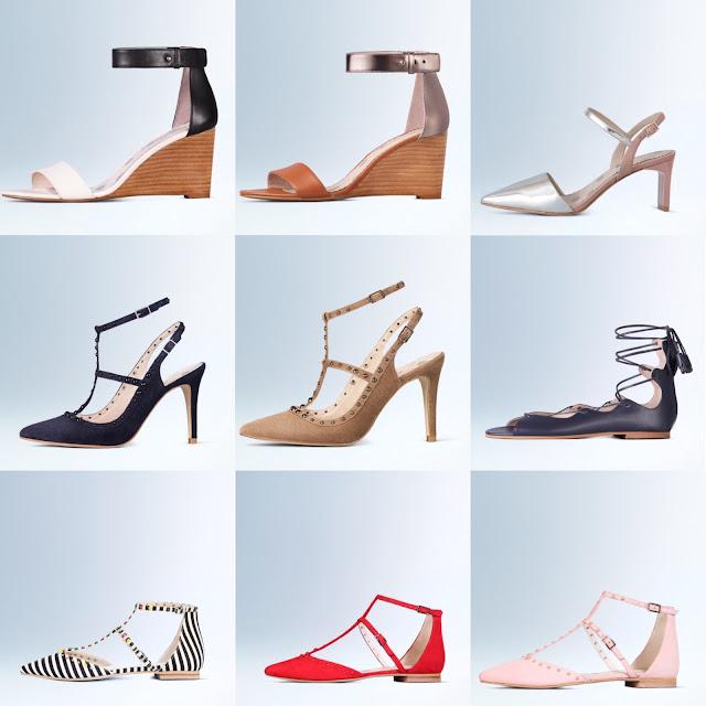 Boden summer sale 2016 shoes