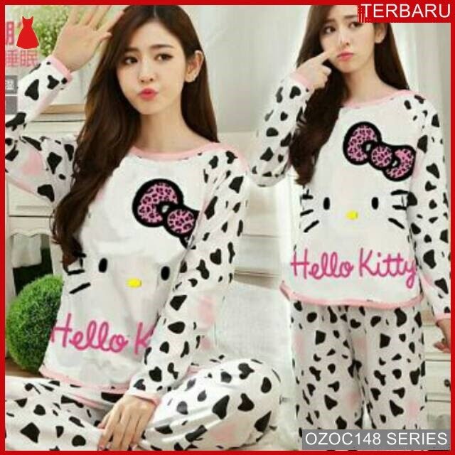 ZOC148A60 ANTI SOCIAL MISTY PJ ATASAN BROKAT KOREA