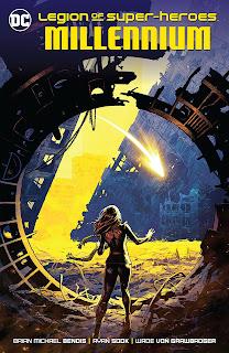 Legion of Super-Heroes Vol 1 Millennium