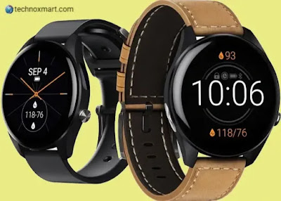 Vivo Watch Details Spotted With Heart Rate Monitor And 18-Days Battery Life: Check All Details Here