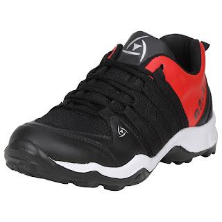 Kraasa Men's Running Shoes, sport shoes