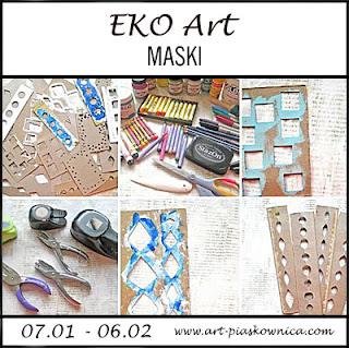 EKO Art - maski