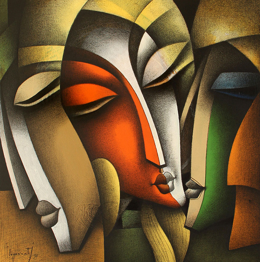 Jagannath Paul Tutt Art