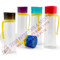 Tumbler Plastik Nevada Hydration Water Bottle