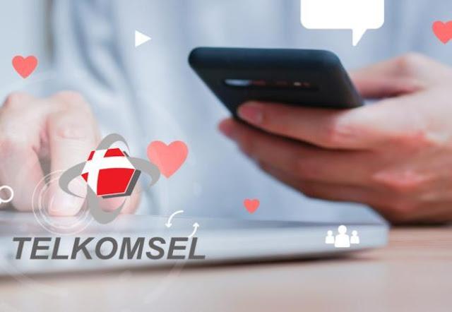 Harga Paket Internet Telkomsel Terbaru April 2021