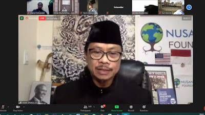 Covid 19 di Indonesia, Whassup!?