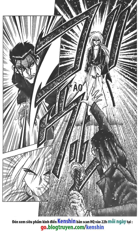 Rurouni Kenshin chap 53 trang 14